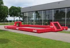 wholesale Outdoor Inflatable Soccer Field suppliers