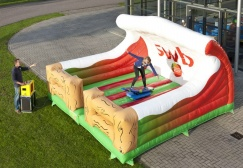 wholesale Inflatable Rodeo Surf Game suppliers