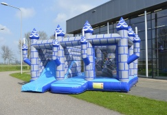 wholesale Indoor Inflatable Bounce Castle suppliers