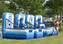 Seaworld Theme Inflatable Carnival Games Suppliers