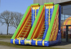 wholesale Inflatable Rope Ladder Competition Game suppliers