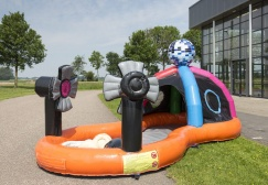 wholesale Inflatable Disco Play Area suppliers