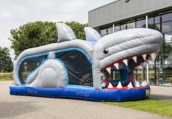 wholesale Mini Shark Run Obstacle Course suppliers