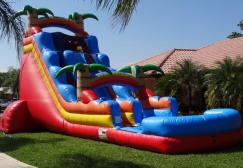 wholesale South Beach Water Slide suppliers