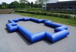 wholesale Inflatable Airtight Panna Field suppliers