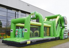 wholesale Adult obstacle course for sale suppliers