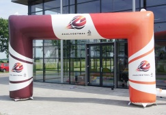 Inflatable Arch For Event Suppliers