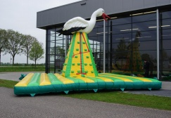 wholesale Inflatable Soccer Arena suppliers