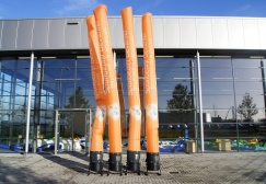 wholesale Inflatable skytube Manufacture suppliers