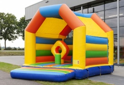 wholesale Circus Inflatable Funny Castle suppliers