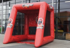 wholesale Inflatable Jupiler Shooter Game suppliers