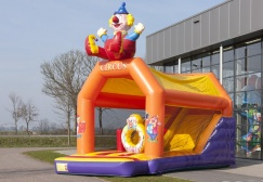 wholesale Circus Inflatable Jumper Combo suppliers