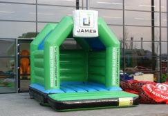 wholesale inflatable Mini jumping bouncer suppliers
