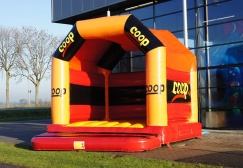 wholesale Custom Made Promotional Jumping Castle suppliers