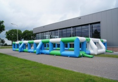 wholesale Giant Inflatable Soccer Stadium suppliers