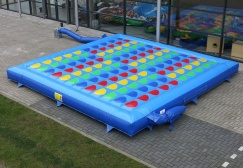 Wholesale Giant Inflatable Twister Bed Suppliers