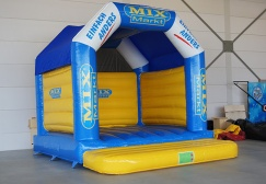 wholesale Custom Made Cheap Bouncy Castle suppliers