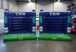 wholesale Promotional inflatable indoor bouncers suppliers
