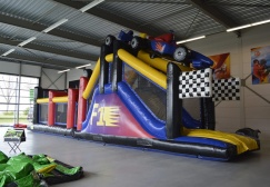 wholesale Formule 1 playground obstacle course suppliers