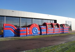 wholesale Bowling Giant Adult Obstacle Course suppliers