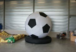 wholesale Inflatable Soccer Model suppliers
