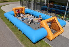wholesale Inflatable Human Foosball Pitch suppliers