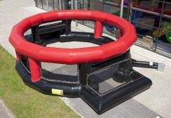 Inflatable Soccer Panna Cage suppliers