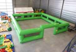 wholesale Inflatable Play Boarding Railing suppliers