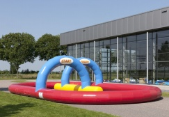 Wholesale Inflatable Race Track Suppliers