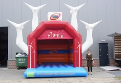 wholesale Windmill Bouncy Castle suppliers