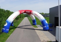 Wholesale Sport Inflatable Start & Finish Arch Suppliers