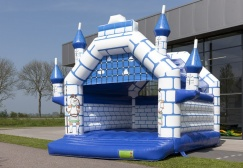 wholesale large camelot Inflatable Outdoor Castle suppliers