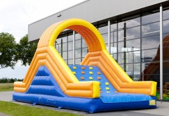wholesale Inflatable Climbing Hill Slide suppliers