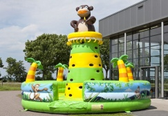 wholesale Jungle Themed Climbing Tower suppliers