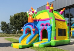 wholesale Maxifun Party Inflatable Combo suppliers