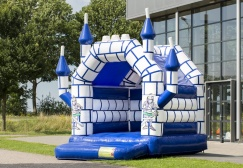 wholesale camelot Inflatable Medium moonwalk  suppliers