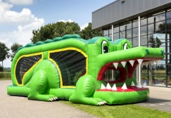 wholesale Crocodile Mini run Obstacle Course suppliers