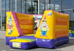 wholesale Mini Party Bounce House suppliers