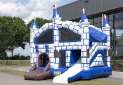 wholesale Camelot Castle Combo Jumper With Roof suppliers