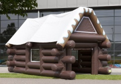 Inflatable Winter Ski Cabin suppliers