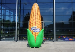 wholesale Big Inflatable Corncob Models suppliers