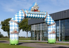 Wholesale Sport Inflatable Entrance Suppliers