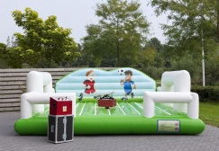 wholesale Inflatable Mechanical Soccer Simulator suppliers