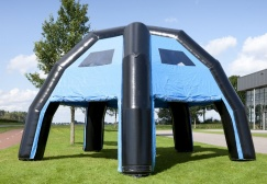 wholesale Custom made Inflatable Event Spidertent suppliers
