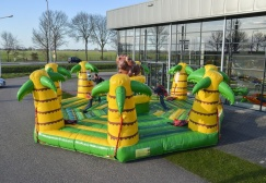 wholesale Inflatable Grab Dino Eggs Game suppliers