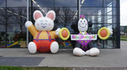 Wholesale Advertising Inflatables