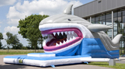 Wholesale Inflatable Amusement Park